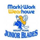 Mount Pearl jr Blades