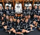 2011–12 Yale Bulldogs women's ice hockey season
