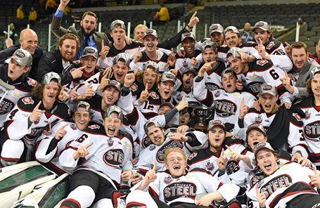 File:2017 USHL champs Chicago Steel.jpg