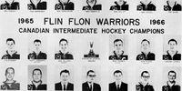 1965-66 Western Canada Intermediate Playoffs