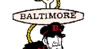 Baltimore Clippers