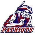 Potomac Patriots logo 2
