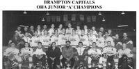 1994-95 OPJHL Season