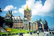 Frontenac, Quebec
