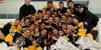 2008-09 EmpJHL Season