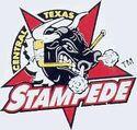 Central Texas Stampede Logo