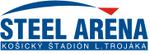 Logo Steel Aréna