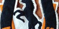 Wolseley Mustangs