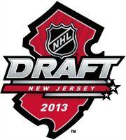 NHL Draft 2013
