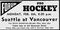 1938-39 PCHL Season