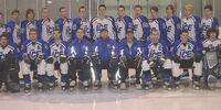 2005-06 COJCHL Season