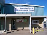 Beaverton-ThorahCentre
