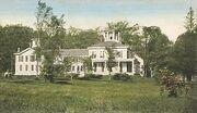 New Hampton, New Hampshire
