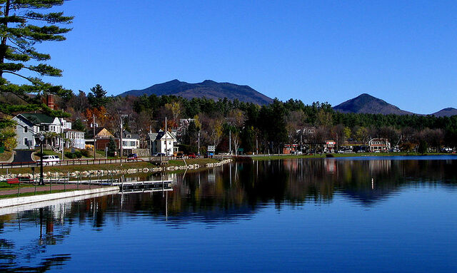 File:Saranac Lake, New York.jpg