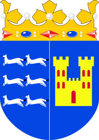 File:Coat of Arms of Oulu.png