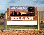 Killam, Alberta