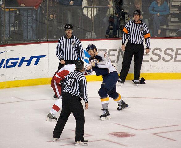 File:Shea Weber fight.jpg