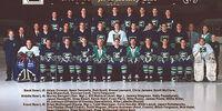 1995-96 AJHL Season