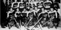 1951-52 Western Canada Memorial Cup Playoffs