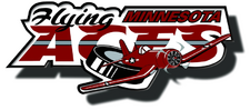 MN FlyingAces Logo