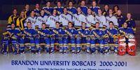 2000-01 CWUAA Season