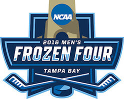 2016 NCAA Men's Frozen Four