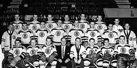 1954–55 Boston Bruins season