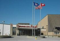 Wilmar Civic Center Arena