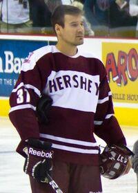 Kyle Greentree Hershey
