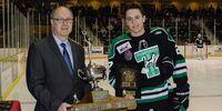 Vince Leah Memorial Trophy