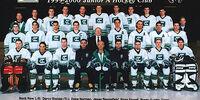 1999-00 AJHL Season