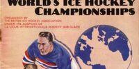 1937 World Championship