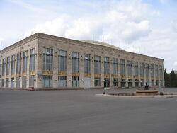 Luzhniki-sports-palace
