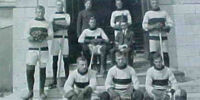 1912-13 Intermediate Intercollegiate