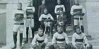 1912-13 Intermediate Intercollegiate