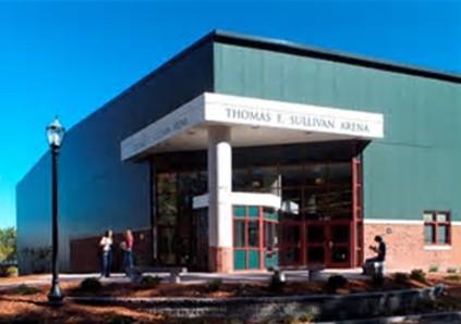 File:Thomas E. Sullivan Arena.jpg