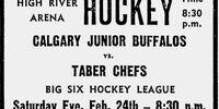 1961-62 ABSHL Season