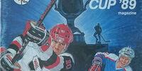 1989 Memorial Cup