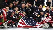 USA 2010Paralympics