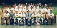 1984 Allan Cup