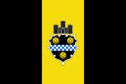 Pittsburgh Flag