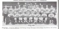 1955-56 Sutherland Cup Championship