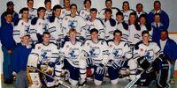 1992-93 OHAJDL Season