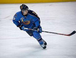 Todd White 2008