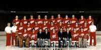 1982–83 Detroit Red Wings season