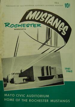 RochesterMustangsMayoCivicProgram