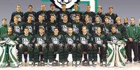 2007-08 CWUAA Season