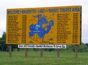 Baudette, Minnesota
