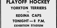 1967-68 Saskatchewan Senior Playoffs
