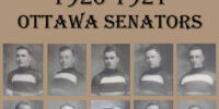 1920–21 Ottawa Senators season